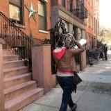 La sonothèque nomade / New-York 2019