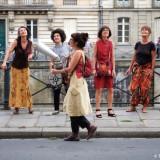 La sonothèque nomade / Rennes 2020