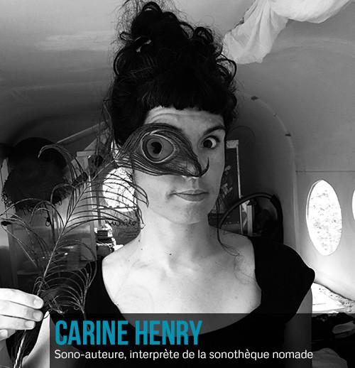 Carine Henry