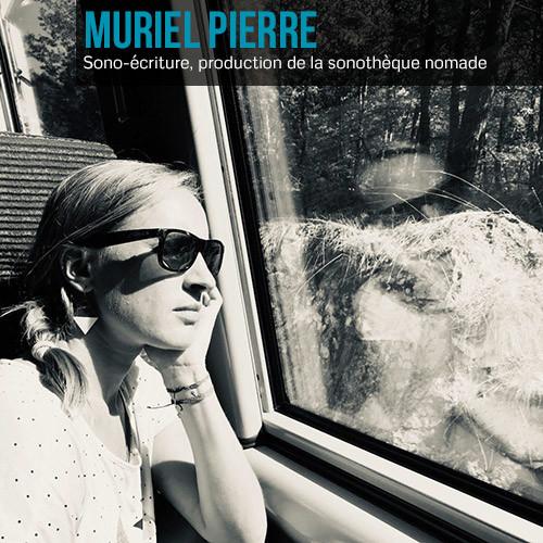 Muriel Pierre