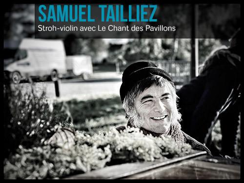 Samuel Tailliez