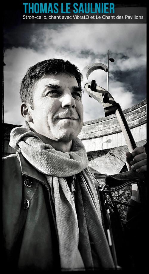 Thomas Le saulnier