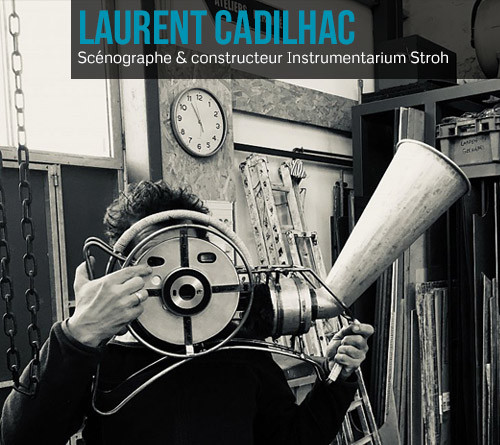 Laurent cadilhac